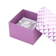 Pudełko POLA pierścionek