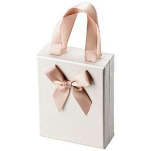 Krabička na set LILA ecru/růžový