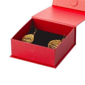 Pudełko FRIDA uniw.duże - czerwone