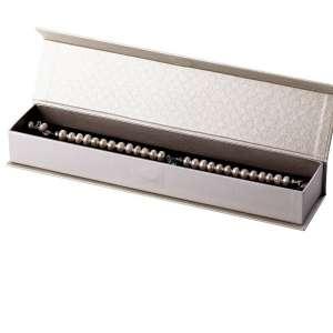 Pudełko FRIDA bransoletka - srebrne