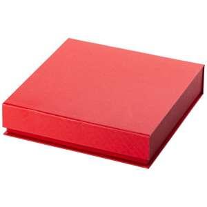 Pudełko FRIDA kolia - czerwone