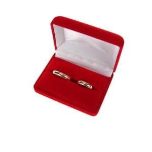 Pudełko ANA obrączki czerwone