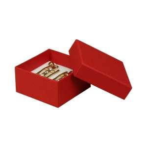 Pudełko LENA uniw.małe czerwone