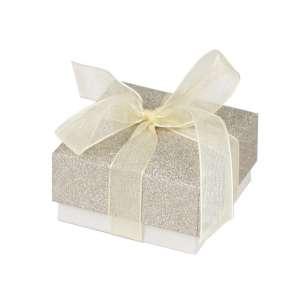 Pudełko GINA uniw.małe złote