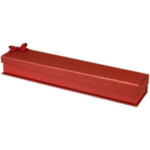 Pudełko STELLA brans. Czerwone