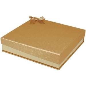Pudełko STELLA kolia złote