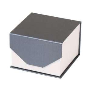 Pudełko VIOLA zegarek - grafitowe
