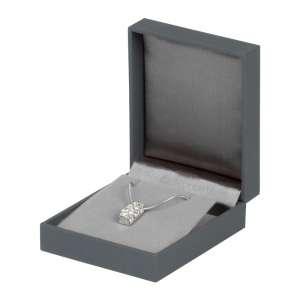 Pudełko IDA uniwersalne szare