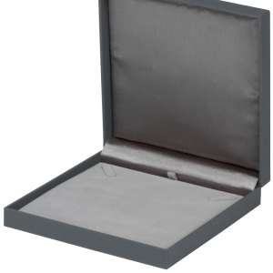 Pudełko IDA kolia szare