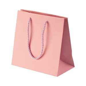 Papírová taška CARLA 15x15x8cm